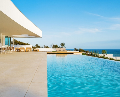 LUX MARE Casa M Infinity Pool