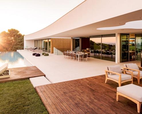 LUX MARE Casa M Terrace