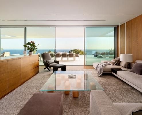 LUX MARE Casa M Lounge