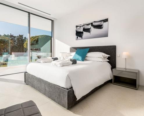 LUX MARE Casa L Bedroom
