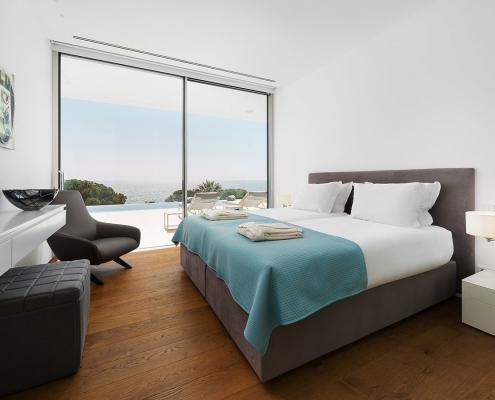 LUX MARE Casa M Bedroom