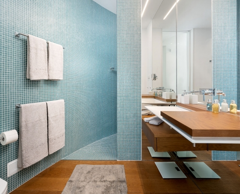 LUX MARE Casa M Bathroom