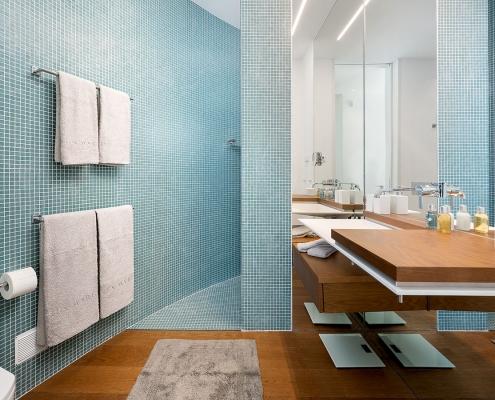 LUX MARE Casa M Bathroom