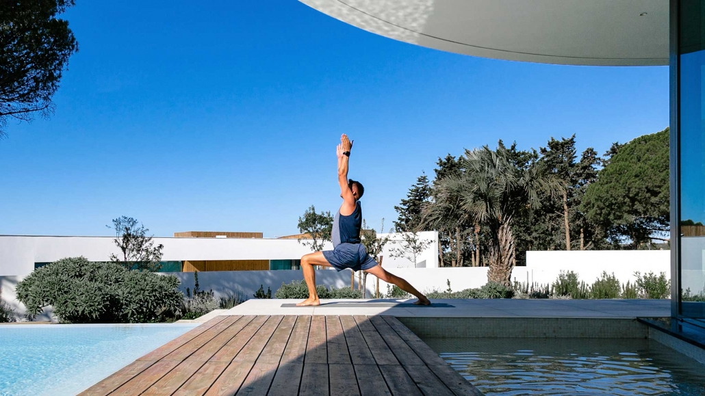 Wellness Retreats in the Algarve