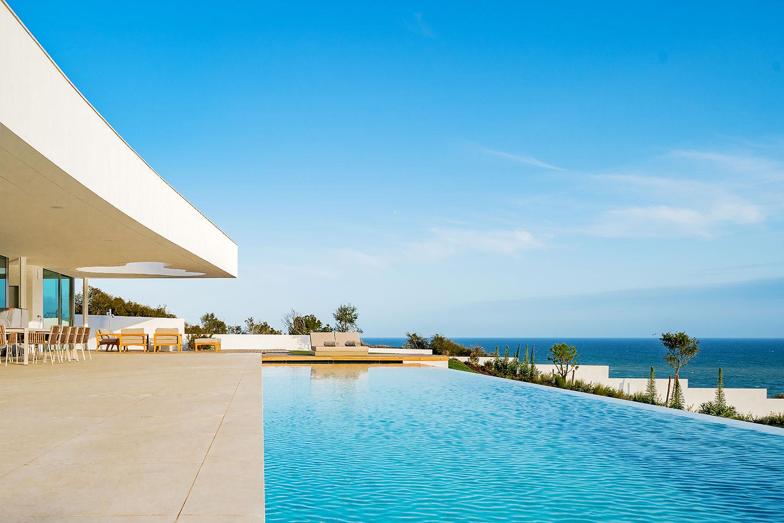 Lux Mare Villas